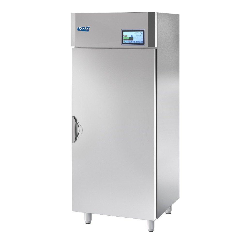Armadio Fermalievitazione Qucino 900 Litri - Temperatura -6+40°C - Porta Cieca - Senza Controllo Dell'Umidità Installato