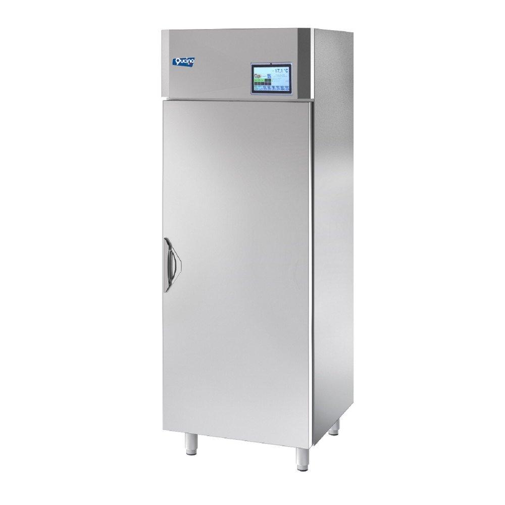 Armadio Fermalievitazione Qucino 700 Litri - Temperatura -6+40°C - Porta Cieca - Senza Controllo Dell'Umidità Installato