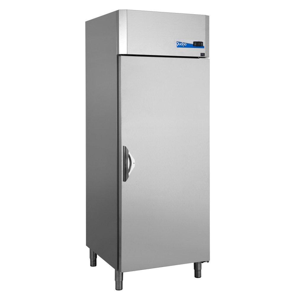Armadio Congelatore Qucino 900 Litri con Controllo Avanzato per Pasticceria e Gelateria - Temperatura -15-18°C