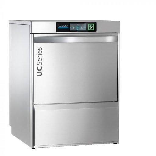 Lavabicchieri Sottobanco Winterhalter UC-M con Contenitori Detergente e Brillantante Integrati